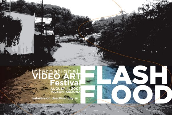 flashflood